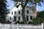 Purchasing the family home on Cape Cod?