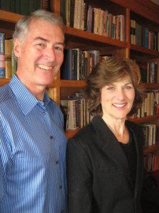 ACE Appraisal owners Wes and Susan Chapman