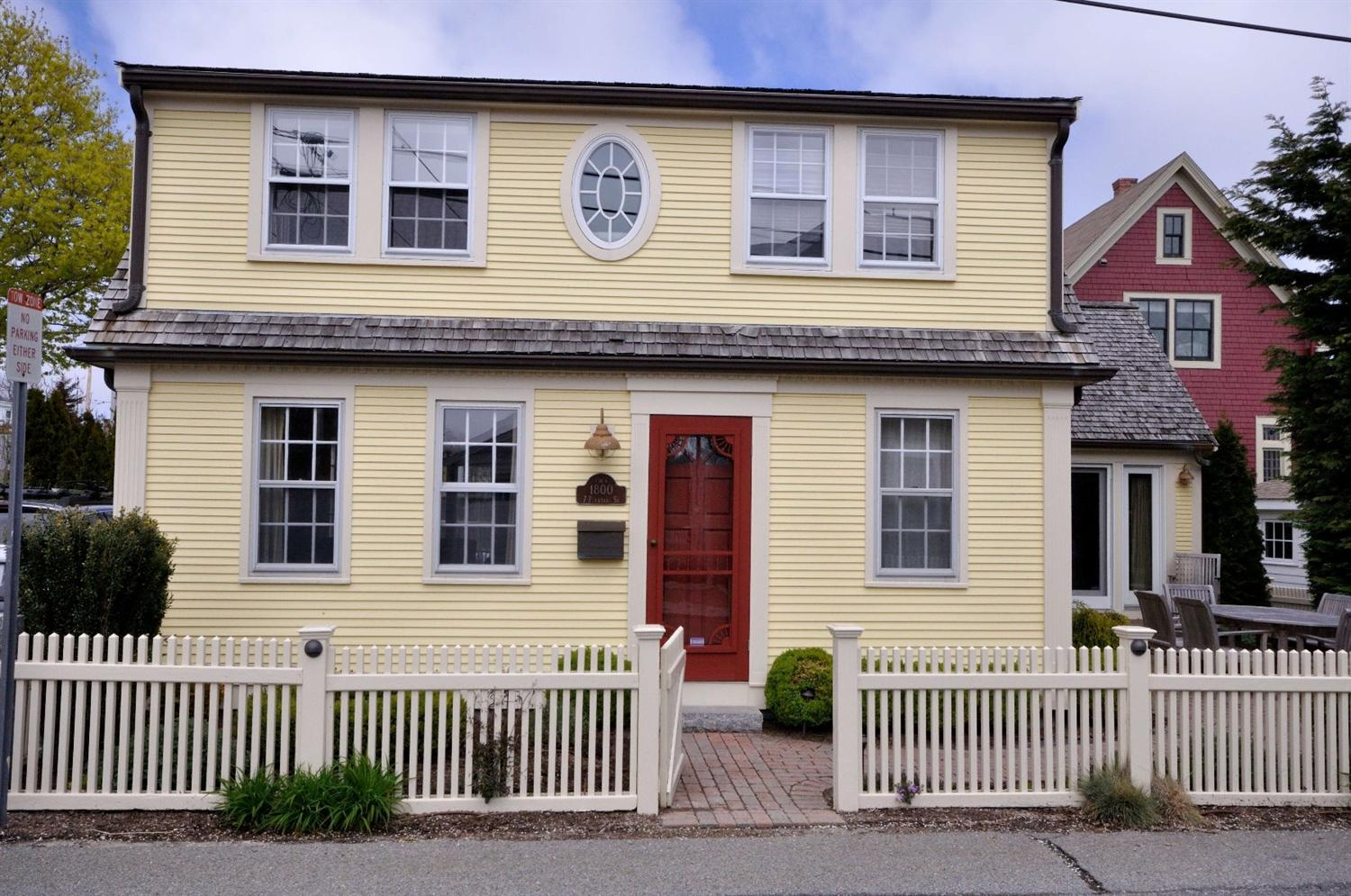 PROVINCETOWN SINGLE FAMILY HOME PRICES - ACE Appraisals of ...